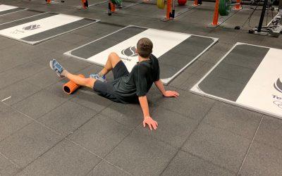 Hoe combineer je fitness met voetbal?